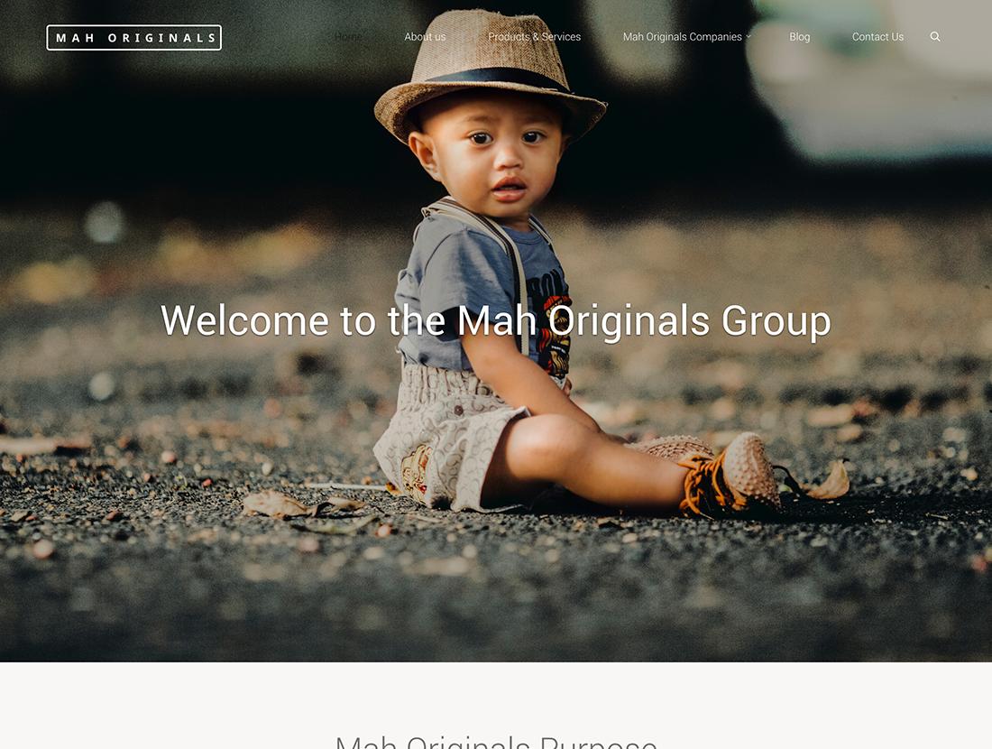 mah-originals-startup